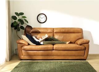 みなさんのソファー何色?