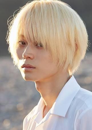 【画像】明るい髪色のイケメンを貼るトピ
