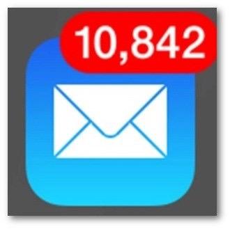 迷惑メール、きますか?