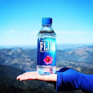 水、何飲んでますか?