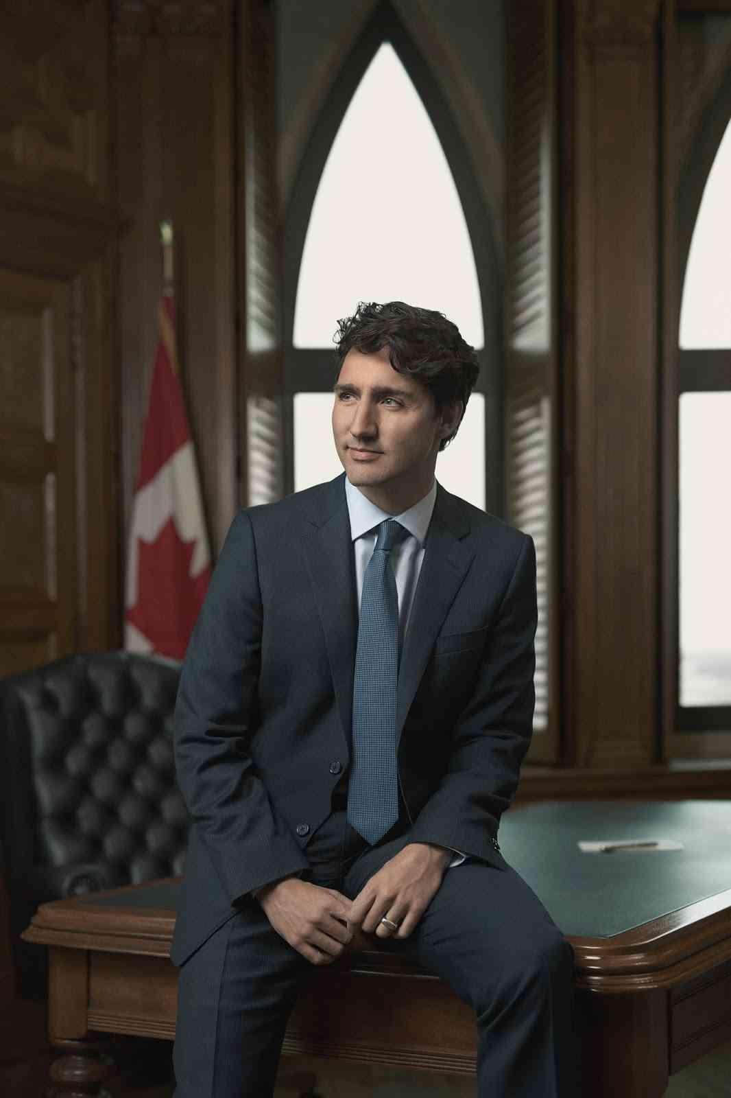 カナダが10月17日に主要国初の大麻解禁へ、トルドー首相の公約