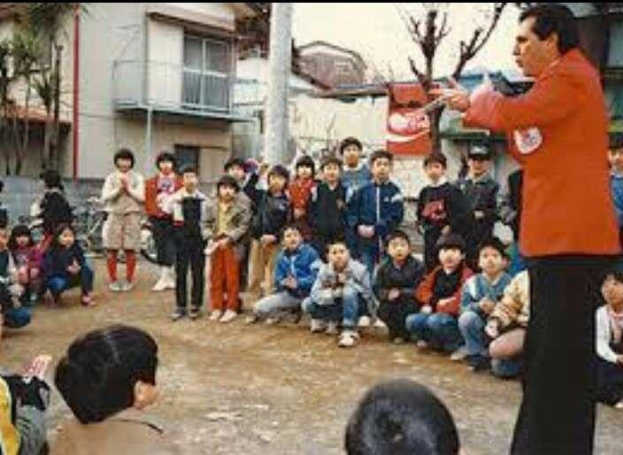 子供の頃、流行ってた遊び