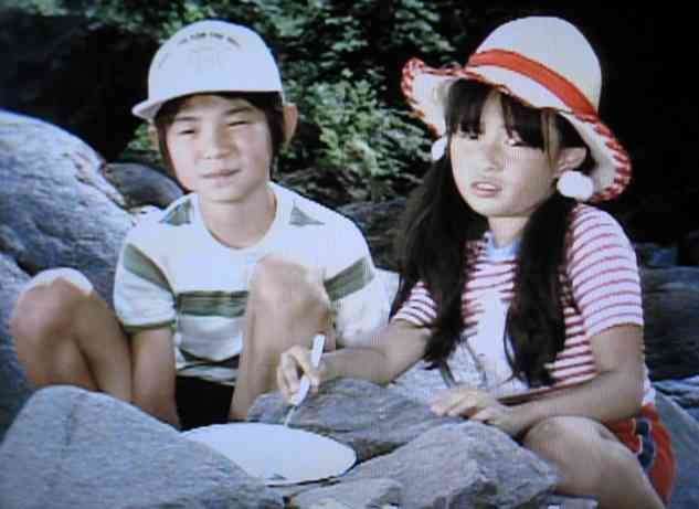 子役が印象的だったドラマ、映画