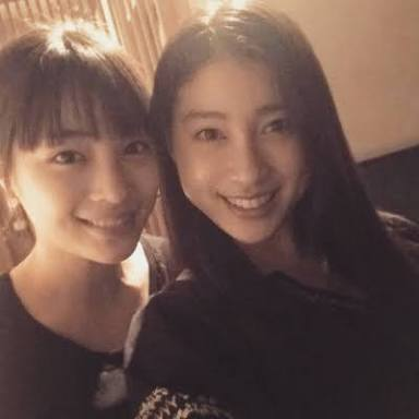 広瀬すず、土屋太鳳主演「チア☆ダン」に出演 映画版と同役