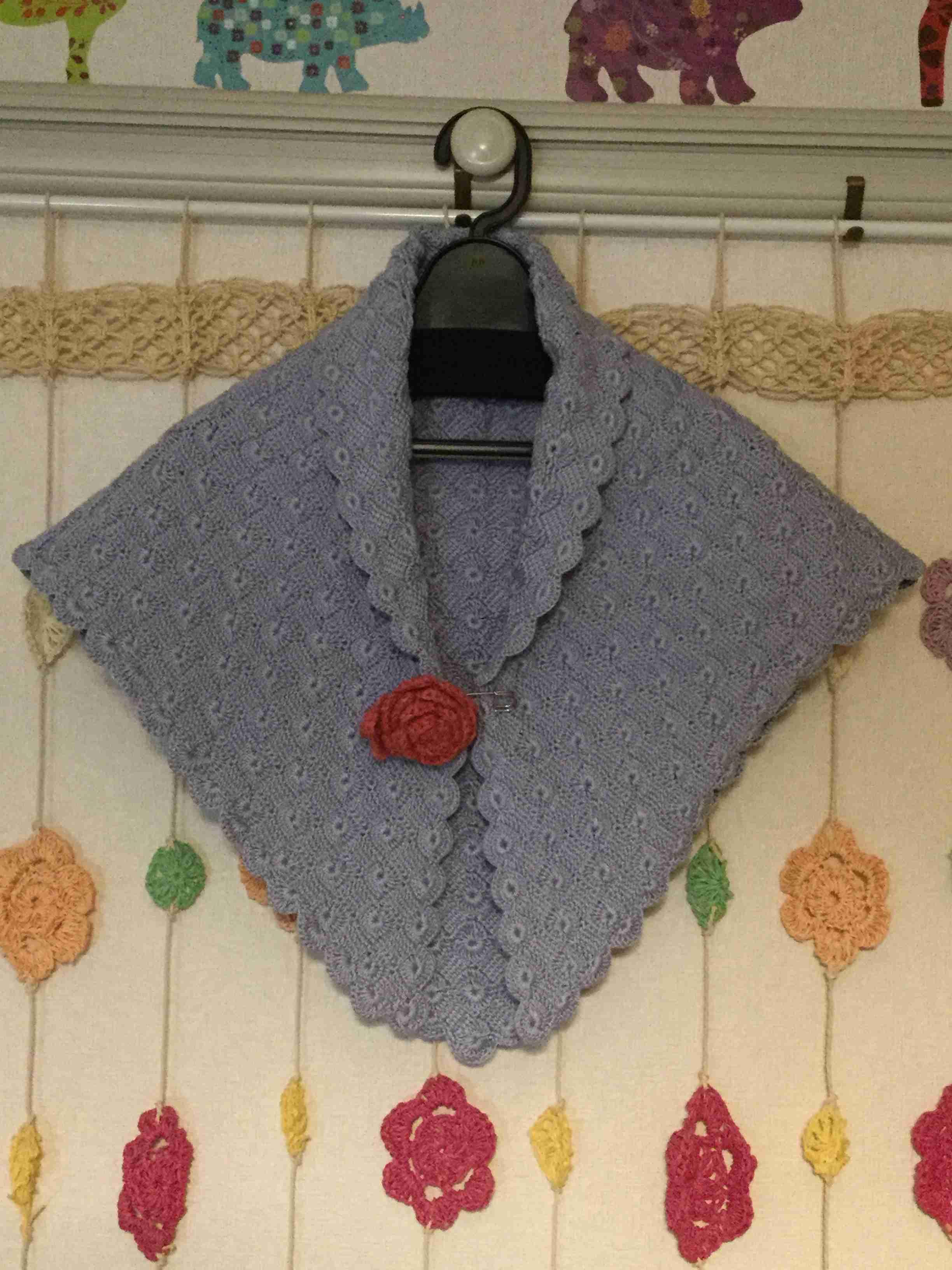かぎ針編み愛好家【夏物編】