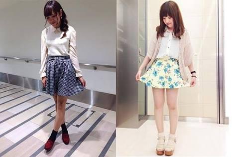 【ファッション】彼氏の好みに合わせますか?