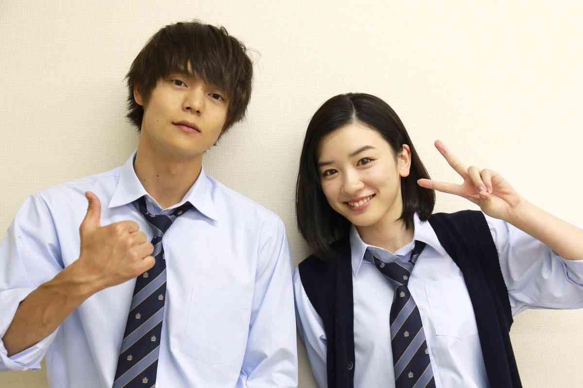 永野芽郁、『半分、青い。』Tシャツが恥ずかしい?「酷い人」「照れてるだけ」と賛否
