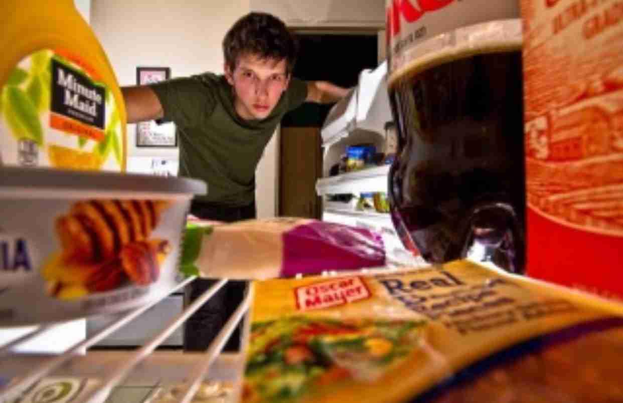 冷蔵庫の掃除って、どうやってますか?