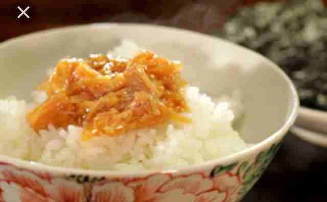 【レシピ】ご飯に混ぜると美味しいもの