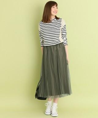 どんな系統の服が好きですか?