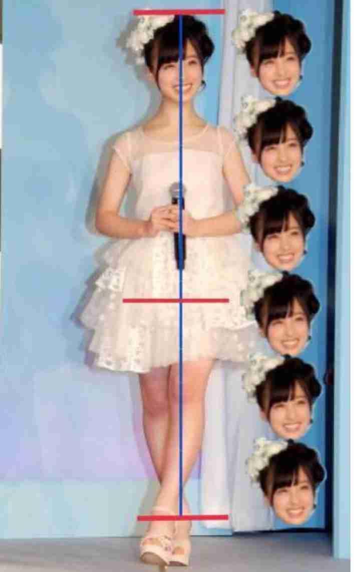 """橋本環奈、""""舌出し""""スマイルが悶絶級の可愛さ 新プロフィール写真が天使に"""
