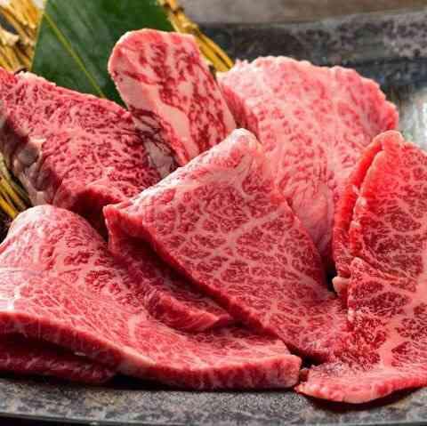 良いお肉の食べ方