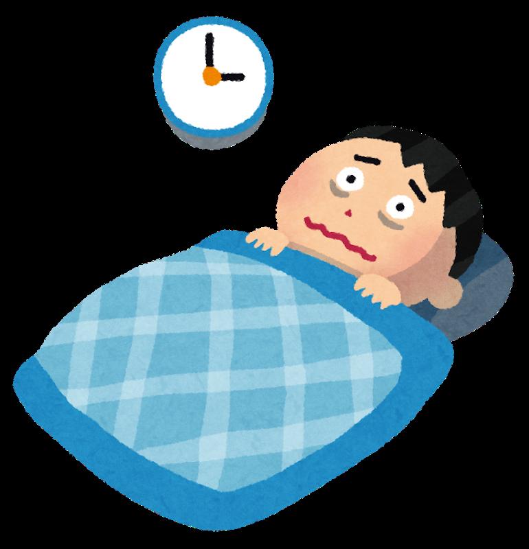 睡眠薬の服用について