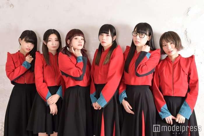 トータル的に顔面偏差値の高い女性アーティストグループ