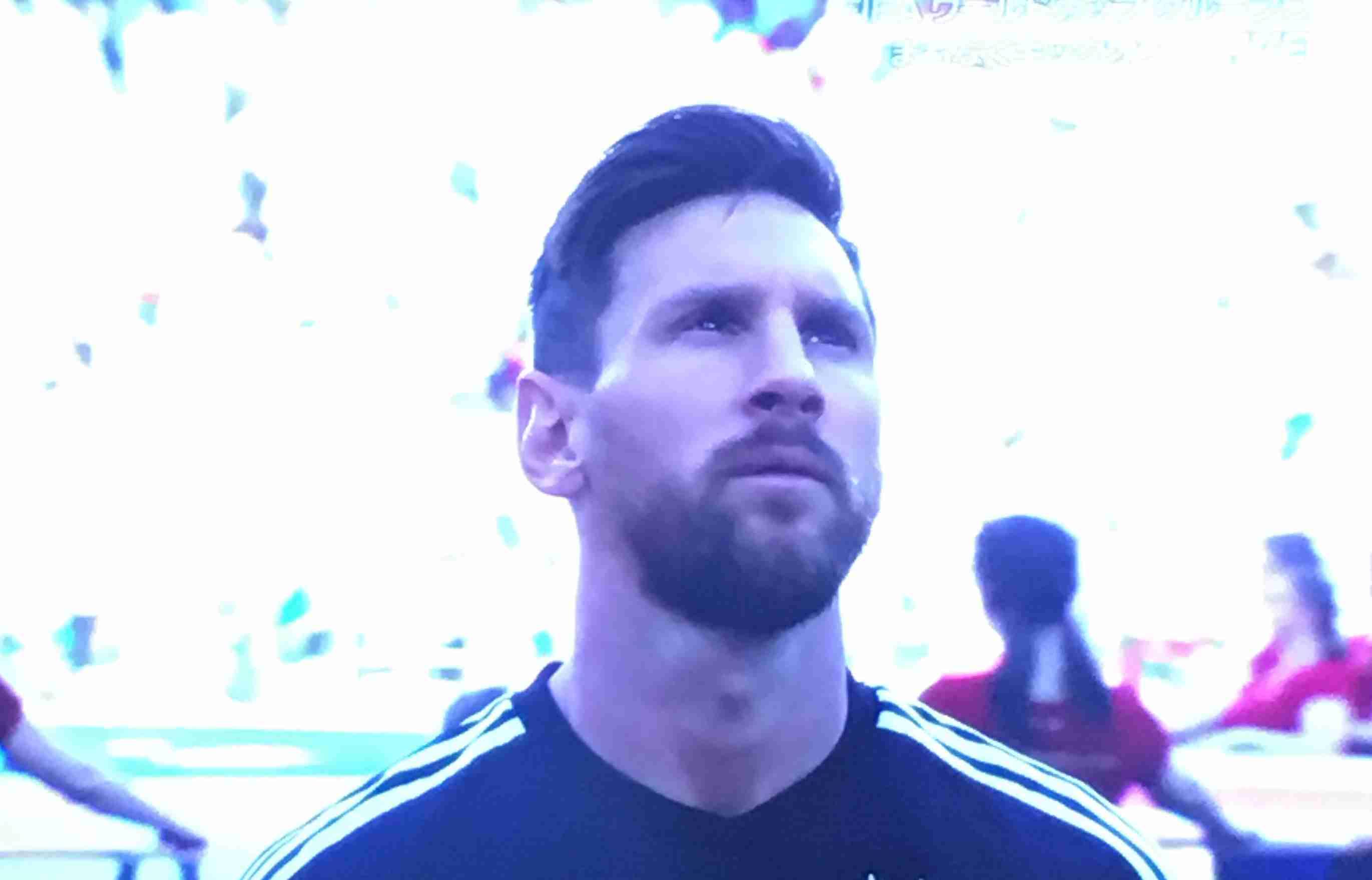 【実況・感想】FIFA ワールドカップ ロシア 総合トピ 3日目