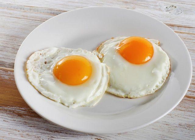 日曜日の朝ごはんはいつもと違うメニューですか?