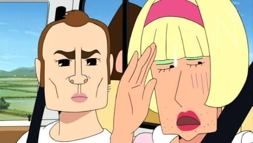 映画のクレヨンしんちゃんに出てきたキャラで印象に残ってるのは?