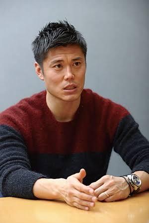【画像】かっこいいGK川島さんが見たい【募集】