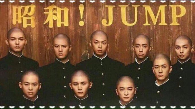 トータル的に顔面偏差値の高いジャニーズグループ