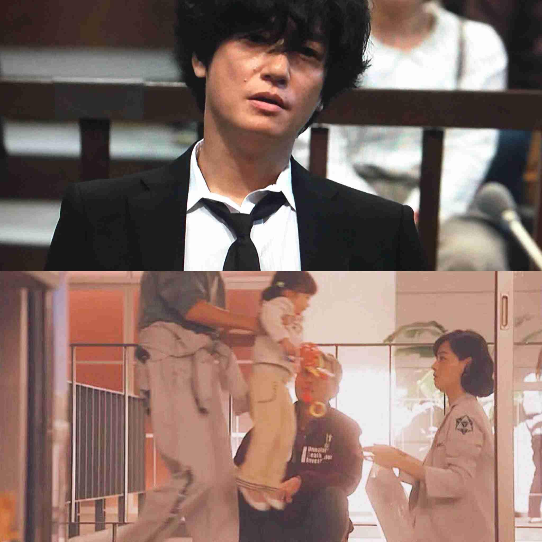2児の父・井浦新、意外な素顔!セリフ覚える時、子供が騒いでも「それはそれで大丈夫」