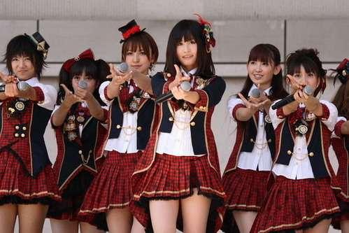 AKB48にありがちなこと