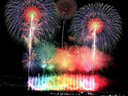【夏】花火大会が好き【少し早いけど】