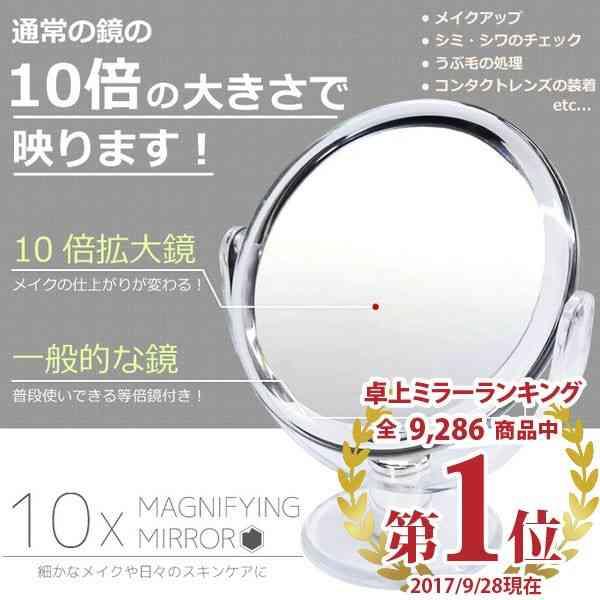 【ミラー】鏡、どんなの使っていますか?【化粧するときとか】