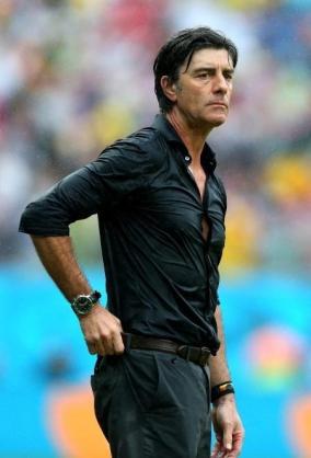 W杯 サッカーの監督を語ろう