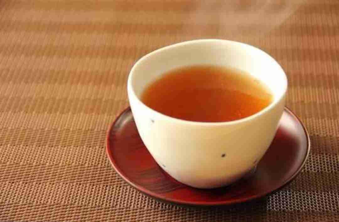 ほうじ茶好きですか?