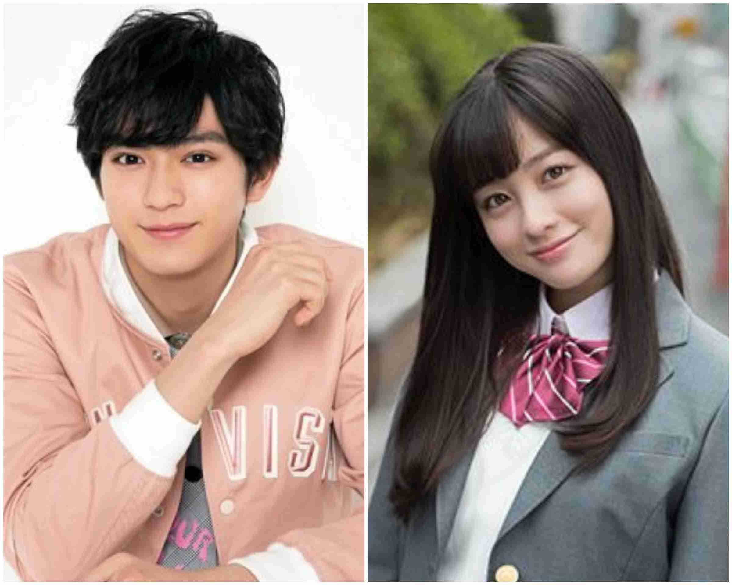 この女優さんと俳優さんの恋愛ドラマが見たい!
