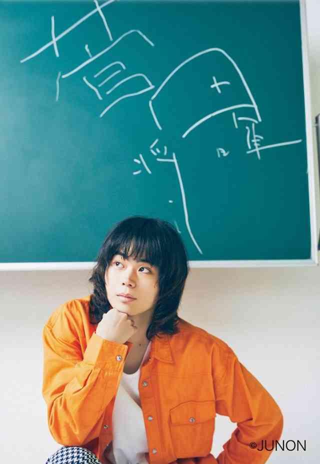 菅田将暉「僕のヒーローアカデミア」でアニメ映画初主題歌!