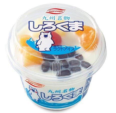 暑い日に食べたくなるアイス
