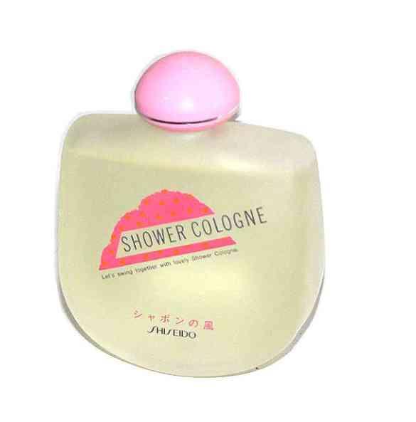 今まで使っていた歴代の香水