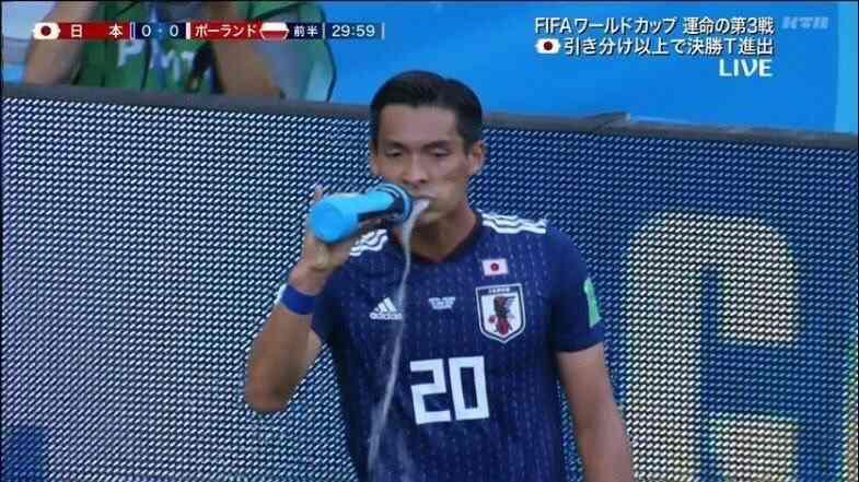 """日本、2大会ぶり3度目の決勝T進出…ポーランドに敗戦も""""フェアプレーポイント""""で突破"""