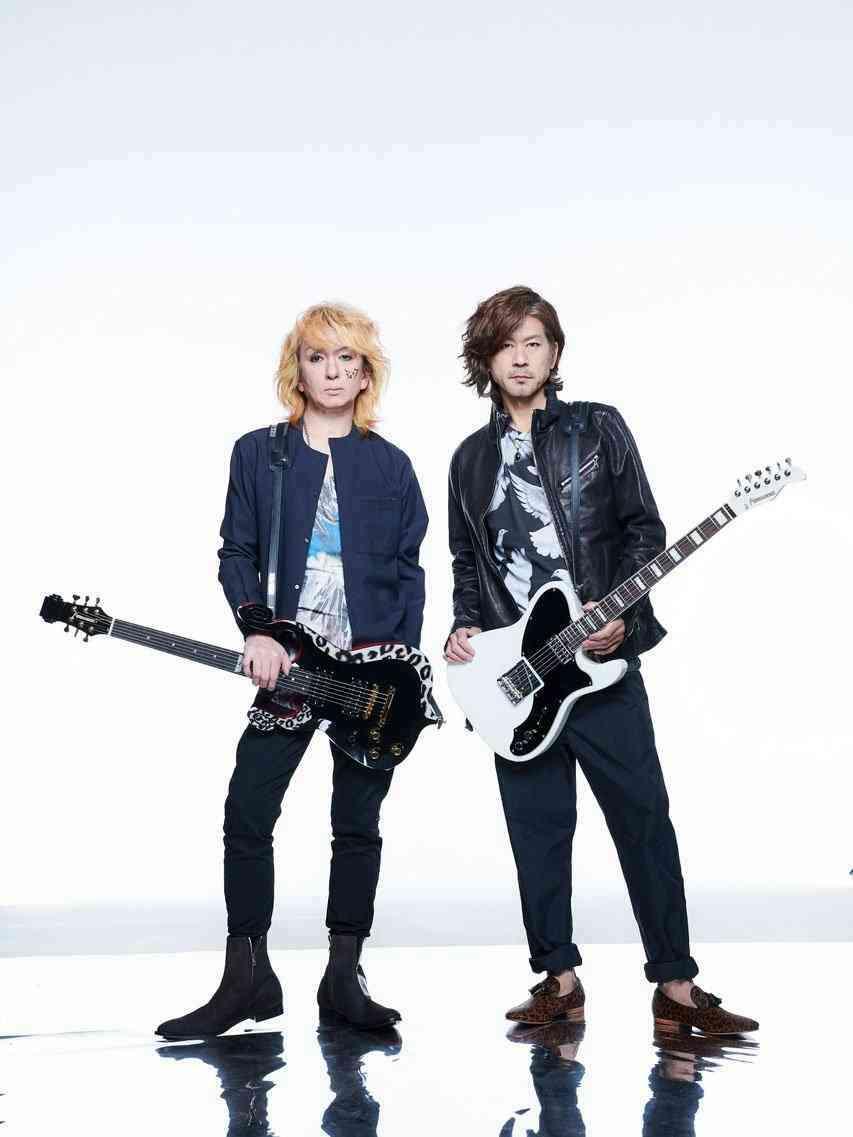 好きなギタリストは?
