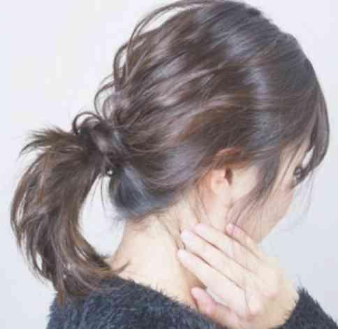 女性の薄毛、猫毛あるある