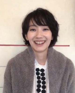 """波瑠「前髪短すぎませんか」""""サバ婚""""オフショットに「衝撃」「少年のよう」"""