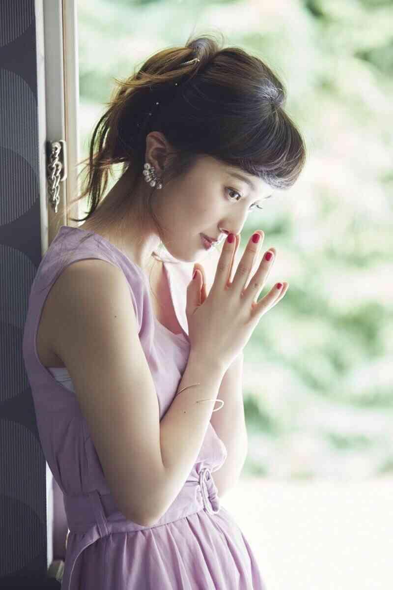 ももクロ百田夏菜子 ゴールデン番組で初MC決定「しっかり学びたい」