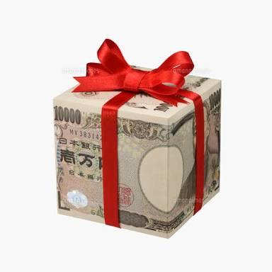 自分に誕生日プレゼント買いますか?