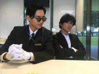 『昭和元禄落語心中』岡田将生、竜星涼らの出演でドラマ化 NHKで10月スタート