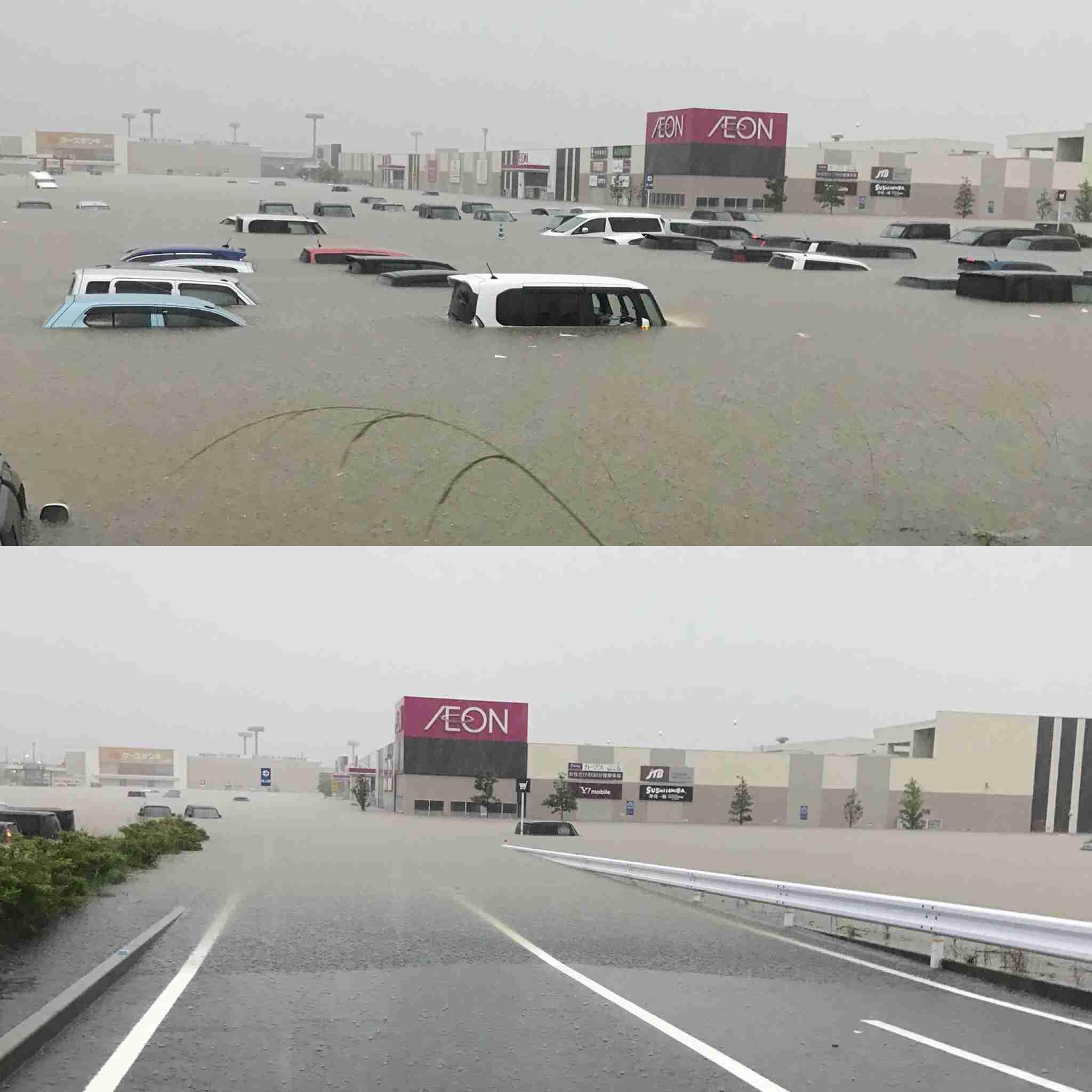 はなわ 豪雨により佐賀県の自宅の一部が被害…「改めて自然の怖さを感じました」