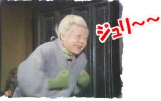 おばあちゃん言葉選手権
