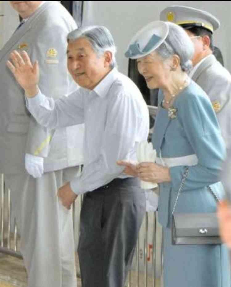 天皇陛下が体調不良 しばらく安静に