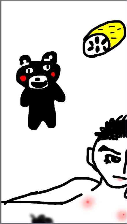 【お絵かき】自分が住んでいる都道府県を絵で伝えるトピ part3