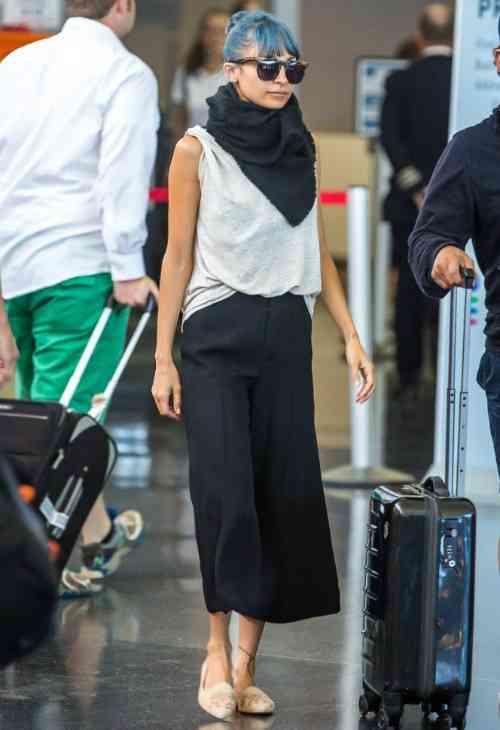 海外セレブ・モデルの私服を見たい!