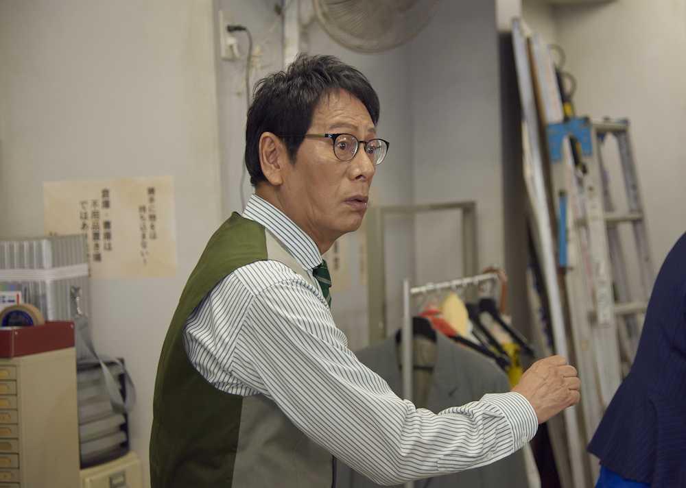 ドラマ「警視庁ゼロ係〜生活安全課なんでも相談室〜3」を語ろう!