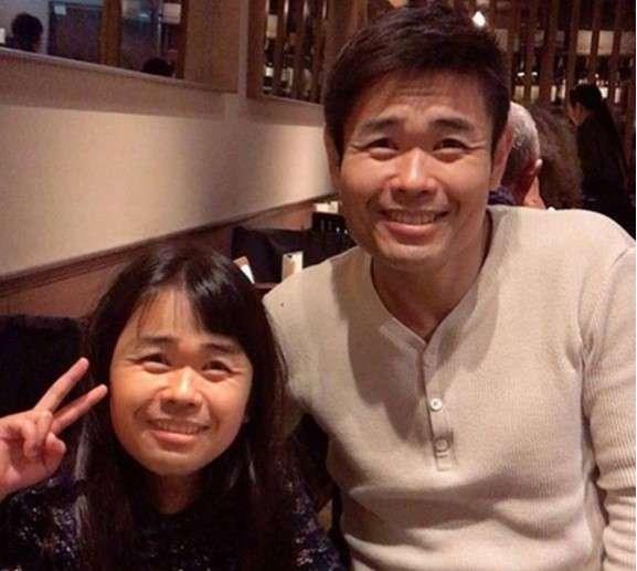 臼田あさ美、第1子を出産 夫のオカモトレイジがSNSに衝撃写真を投稿