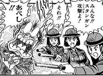 【挑戦】ガルちゃんで「こち亀」を語れるか【チャレンジ】