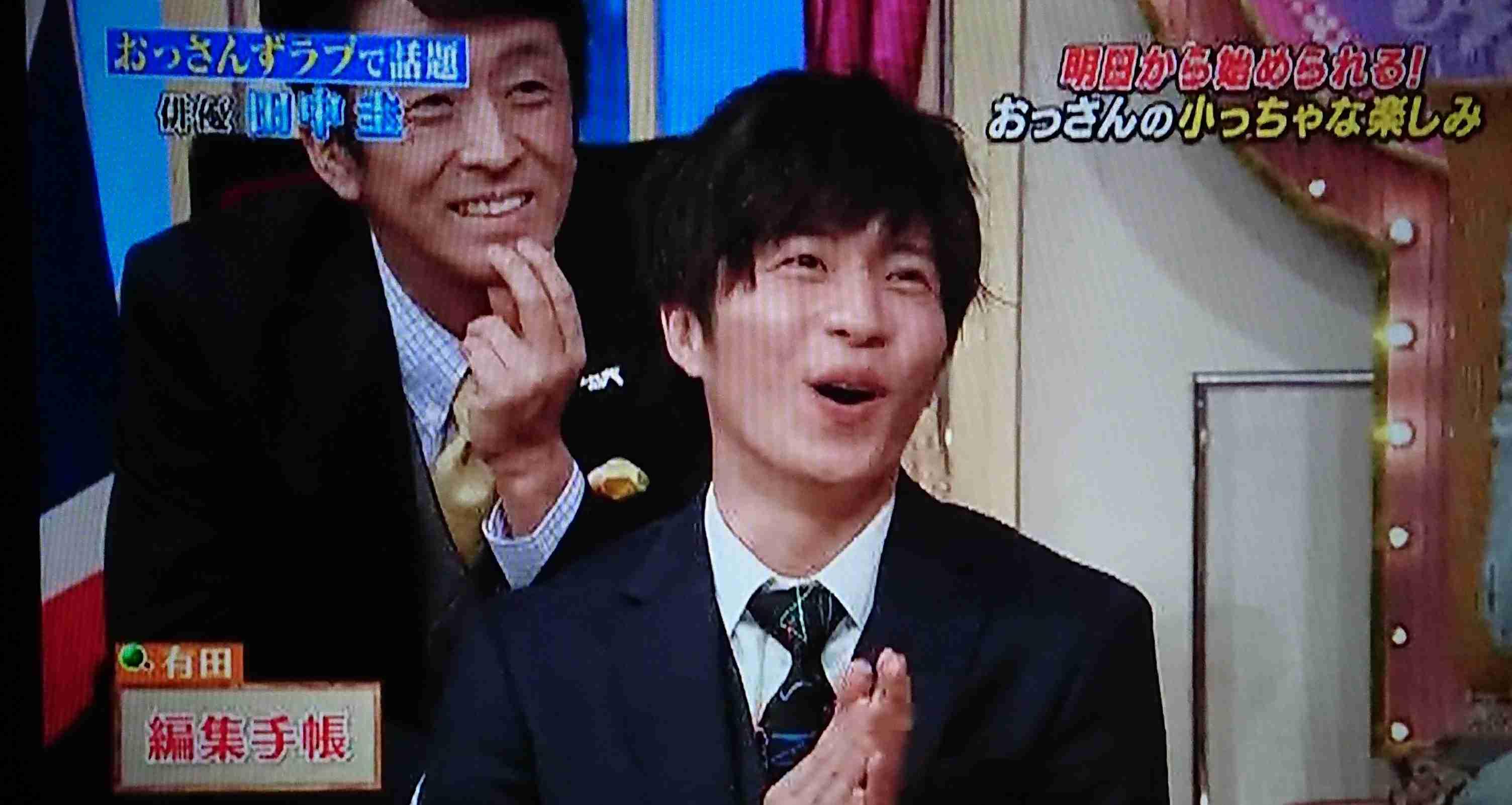 【実況・感想】しゃべくり007