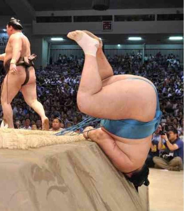 【実況・感想】大相撲名古屋場所を15日間応援するトピ!